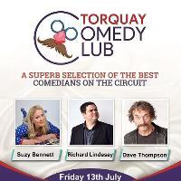 Torquay Comedy Club