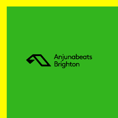 Anjunabeats Brighton