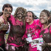 Pretty Muddy 10K - Lincoln