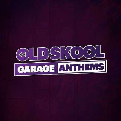 Oldskool Garage Anthems Live PA Flowers