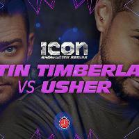 Justin Timberlake vs Usher - Icon Showdown
