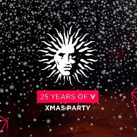 Planet V - 25 Years of V - Xmas Party