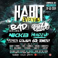 Habit Event 5