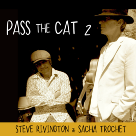 Pass the Cat 2 LIVE