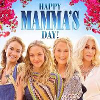 Film: Mamma Mia! Here We Go Again (2018) (Singalong)