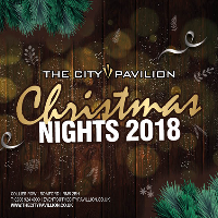 Christmas Nights 2018 - Navi as Michael Jackson Tribute