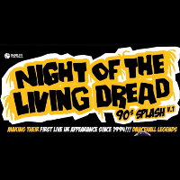 Night of the Living Dread -