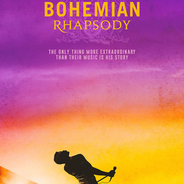 BOHEMIAN RHAPSODY @ Southend Drive In Cinema