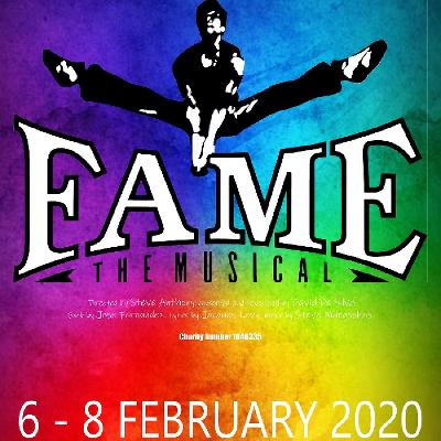 FAME! The Musical