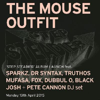 The Mouse Outfit : Album Launch
