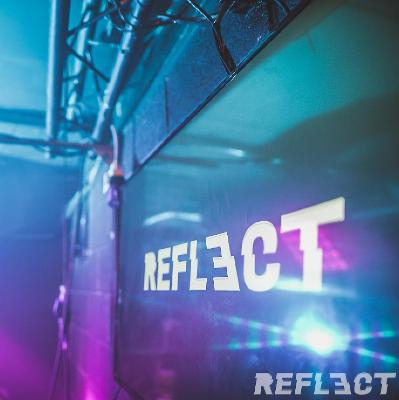 Reflect: Newcastle Launch!