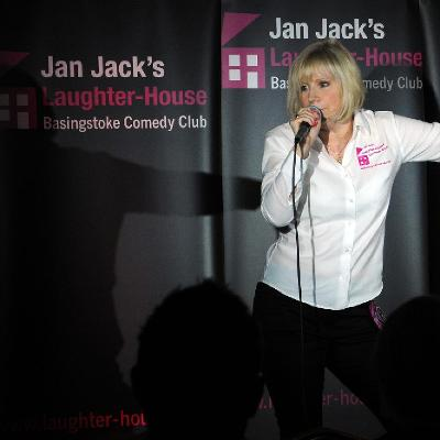 Jan Jack's Laughter-House Comedy Live at the Apollo Hotel