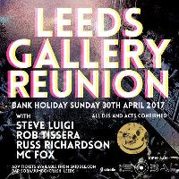 Leeds Gallery Reunion
