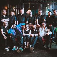 Brighton - Dutty Moonshine Big Band