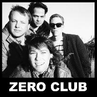 Zero Club // Night & Day Launch Party