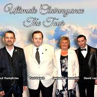 Ultimate Clairvoyance - The Tour Rhyl Little Theatre!
