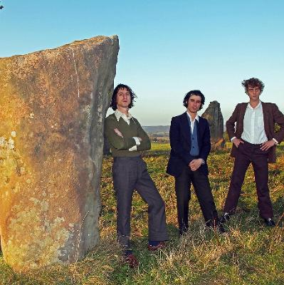 Fat White Family In-store