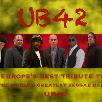 UB42 plus Dj Fatboy Cliff Evans