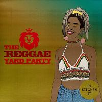 Reggae Yard Party
