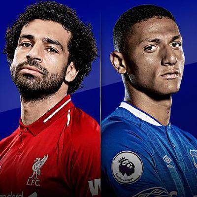 Football: Liverpool v Everton