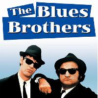 Music Movies #1: The Blues Brothers