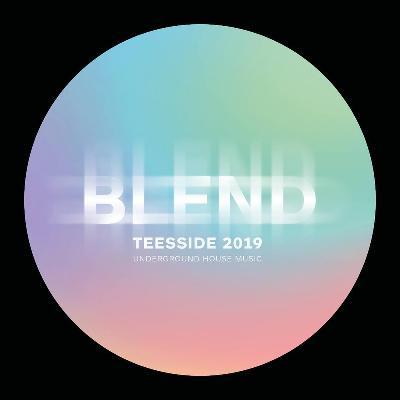 BLEND Vol. 1 - REES, Brad Parr, Alex Ridge b2b Josh Dennison