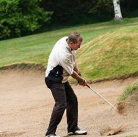Charity Golf Day in support of Age UK Rotherham