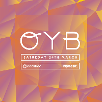 OYB w/ DJ Ollie Weeks at Coalition