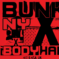 FOLD presents: The Bunker x Body Hammer