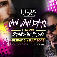 Ian Van Dahl Presents Castles in the Sky