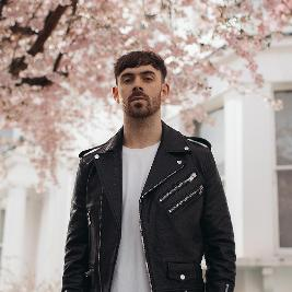 Brighter Days  Festival - with Patrick Topping