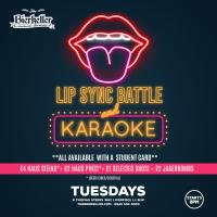 Lip Sync Battle & Karaoke