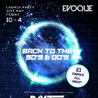 Back to the 90s & 00s with Dave Pearce
