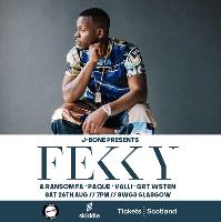 J-Bone Presents: FEKKY