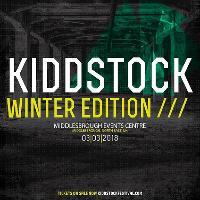 Kiddstock Winter Edition