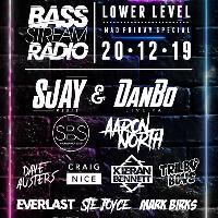 BassStream Presents Lower Level - Halifax