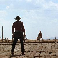 Once Upon A Time In The West (12A)