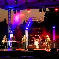 spirit of smokie In concert