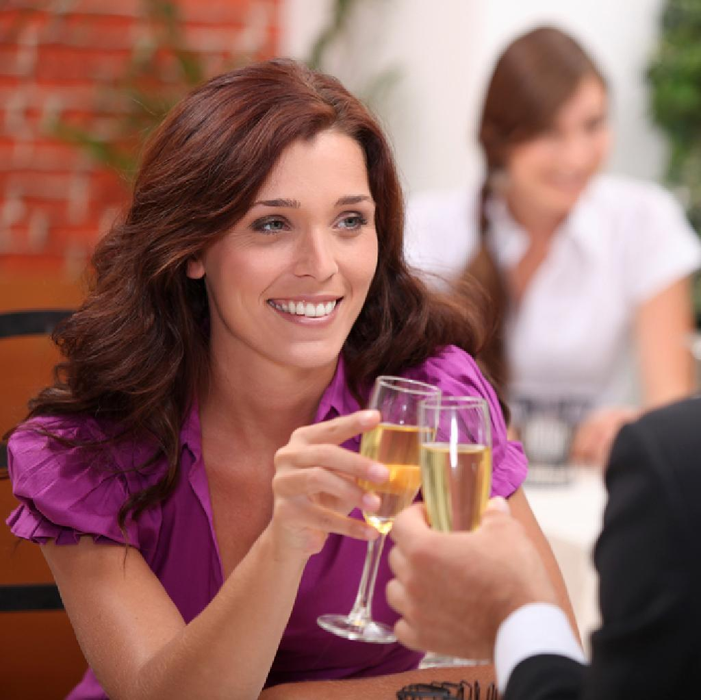 speed dating international paris