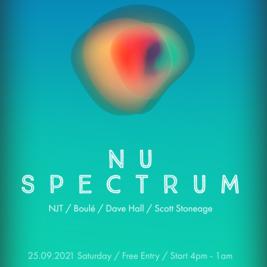 Nu Spectrum - Free Party