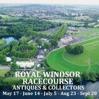 Antiques & Collectors Fair