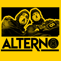 Altern 8 // Graeme Park (+ Residents)