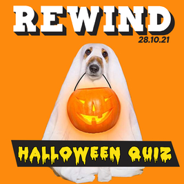 Rewinds Halloween Quiz