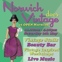 Norwich Does Vintage