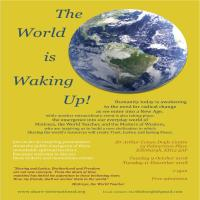 The World is Waking Up! - presentation