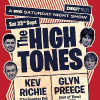 Dig? presents Sounds of The 60s with The High Tones
