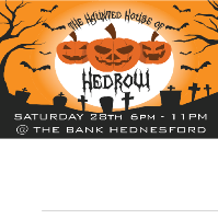 The Haunted House of Hedrow