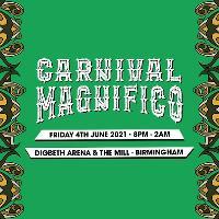 Carnival Magnifico 2021