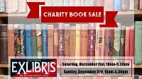 Charity Sale of Special Books, by ExLibris
