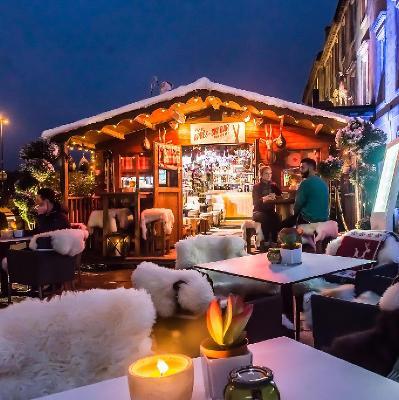 Apr?s-Ski Bar